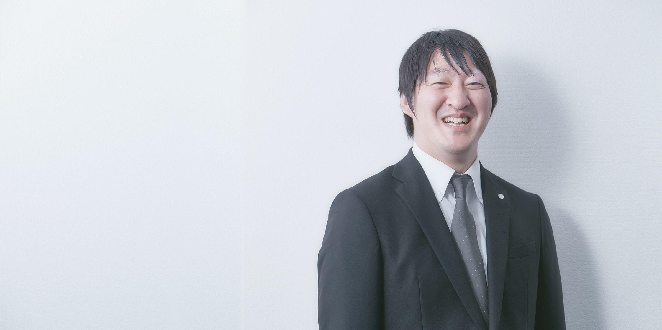 スタッフ14の笑顔その3