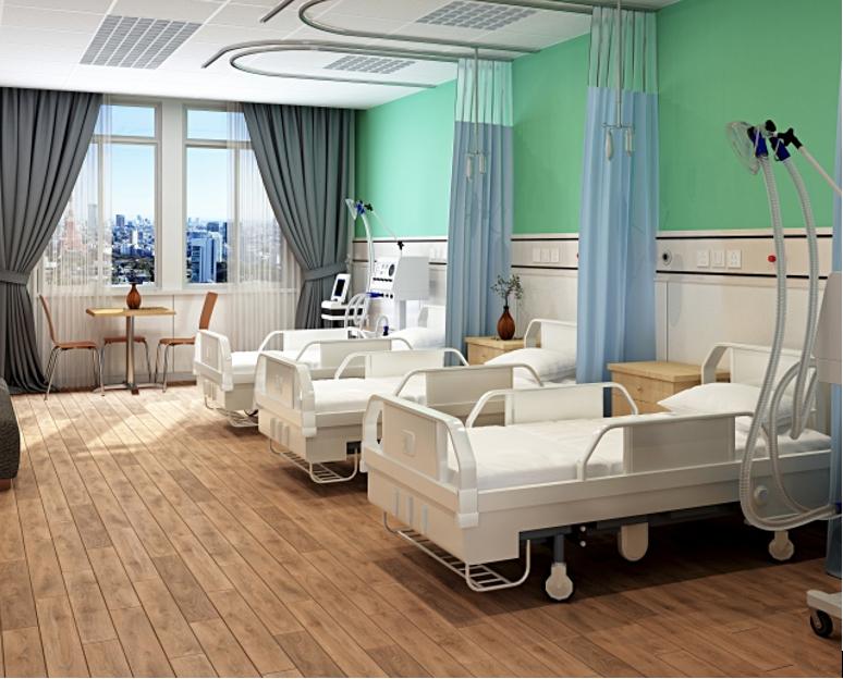 医療・病院・クリニック業界のM&Aの動向