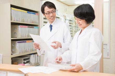 調剤薬局業界の現状M&Aの流れ